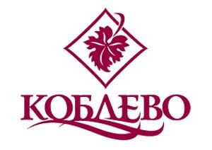 Коблево логотип