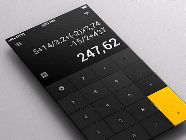 шпалерный калькулятор